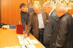 29 września spotkanie zarządu