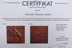 Nagroda-medal